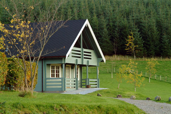 pictures of self catering accommodation